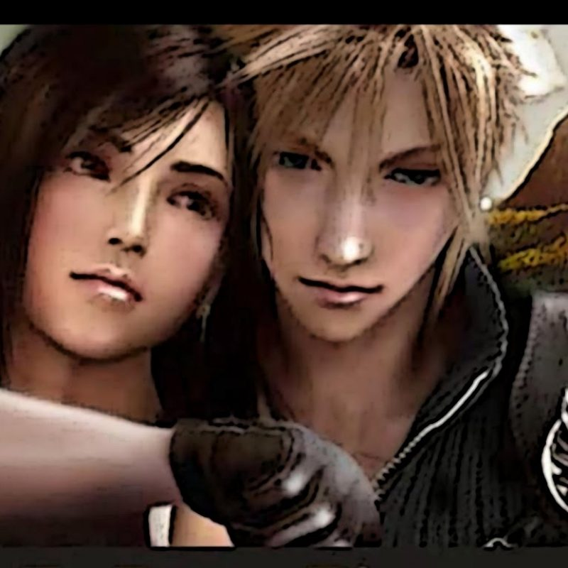 10 Most Popular Cloud And Tifa Wallpaper FULL HD 1080p For PC Background 2018 free download cloud strife and tifa lockhart final fantasy chainimage 800x800