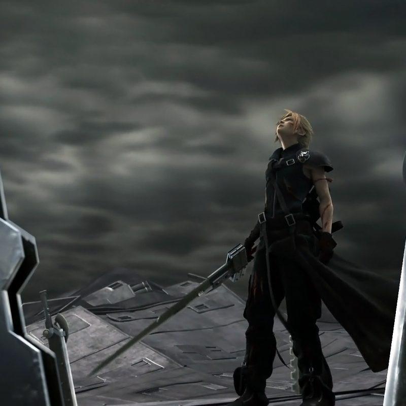 Final Fantasy Cloud Strife Wallpaper: Final Fantasy Cloud Strife Wallpapers (98 Wallpapers)