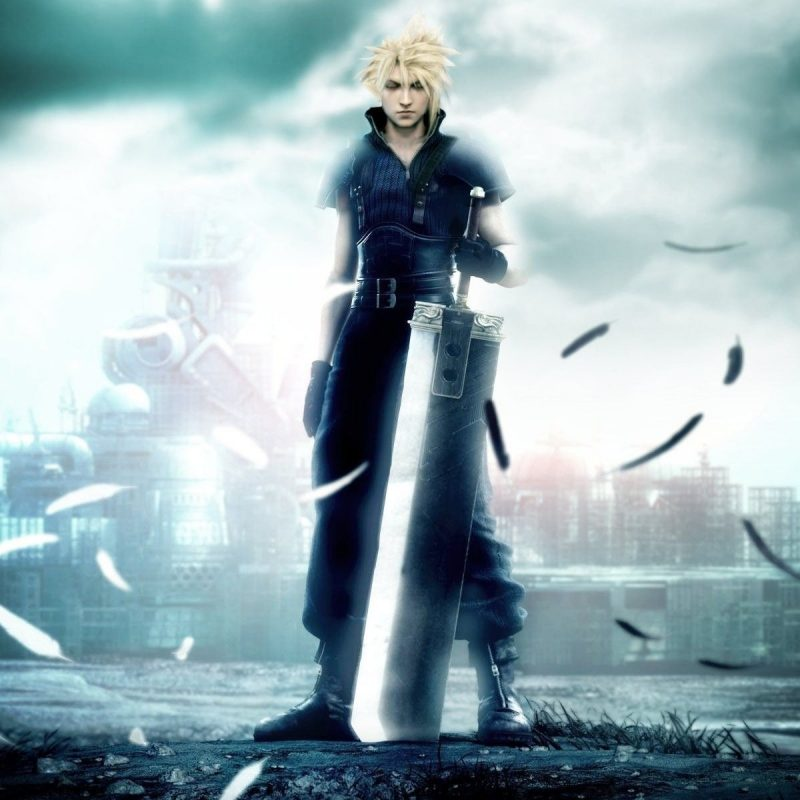 10 New Cloud Strife Wallpaper Hd FULL HD 1920×1080 For PC Desktop 2018 free download cloud strife wallpaper 10 anime wallpapers pinterest final 800x800