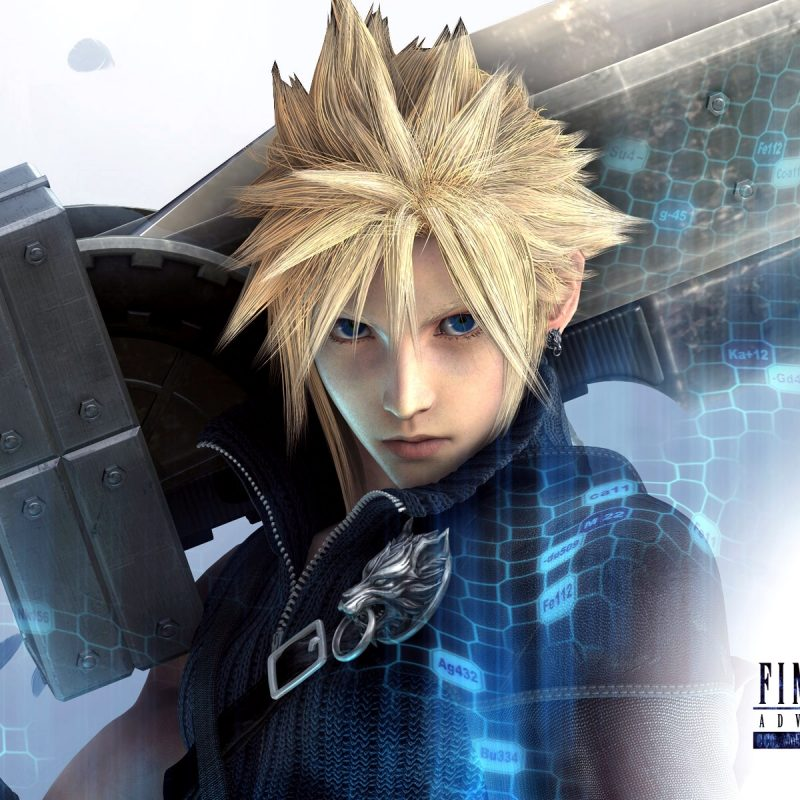 10 New Cloud Strife Wallpaper Hd FULL HD 1920×1080 For PC Desktop 2018 free download cloud strife wallpaper zerochan anime image board 800x800
