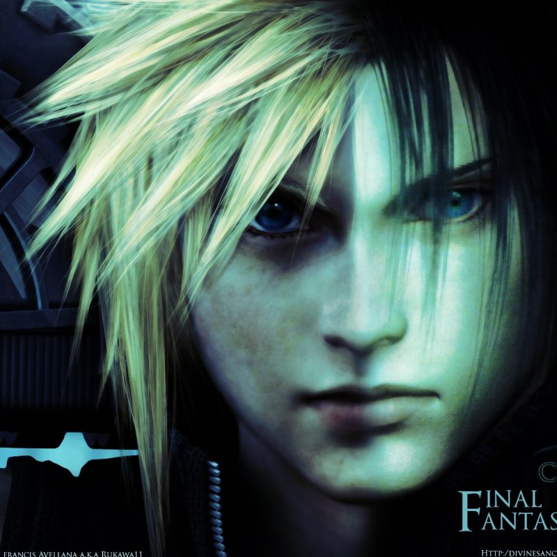 10 Latest Final Fantasy Cloud Wallpaper FULL HD 1920×1080 For PC Desktop 2018 free download cloudandzack images cloud zack hd wallpaper and background photos 800x800
