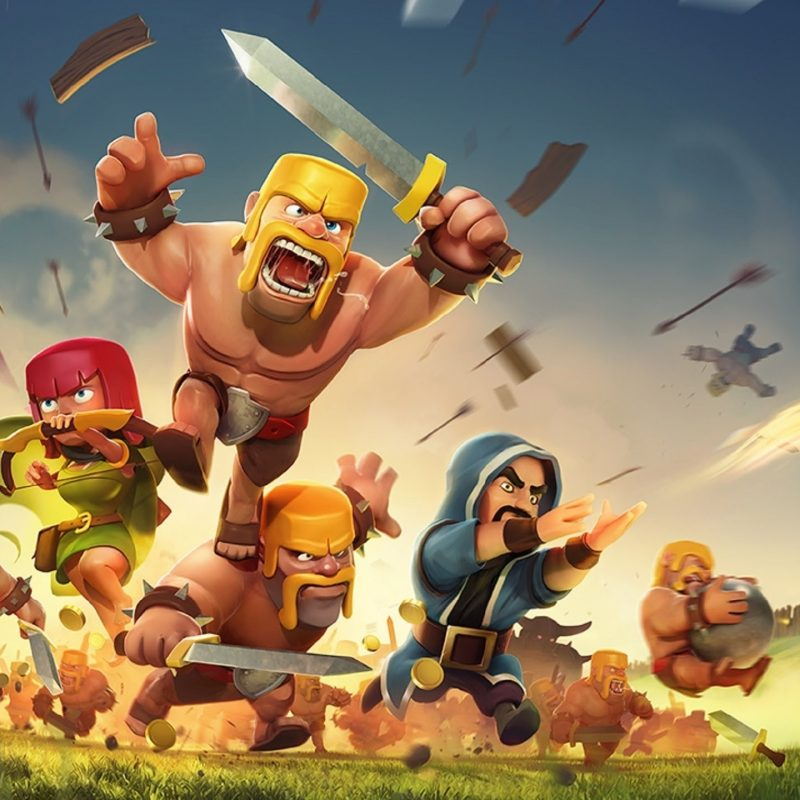 10 Most Popular Wallpapers Of Clash Of Clans FULL HD 1080p For PC Desktop 2020 free download coc games 4u clash of clans hd wallpapers clash of clans land 800x800
