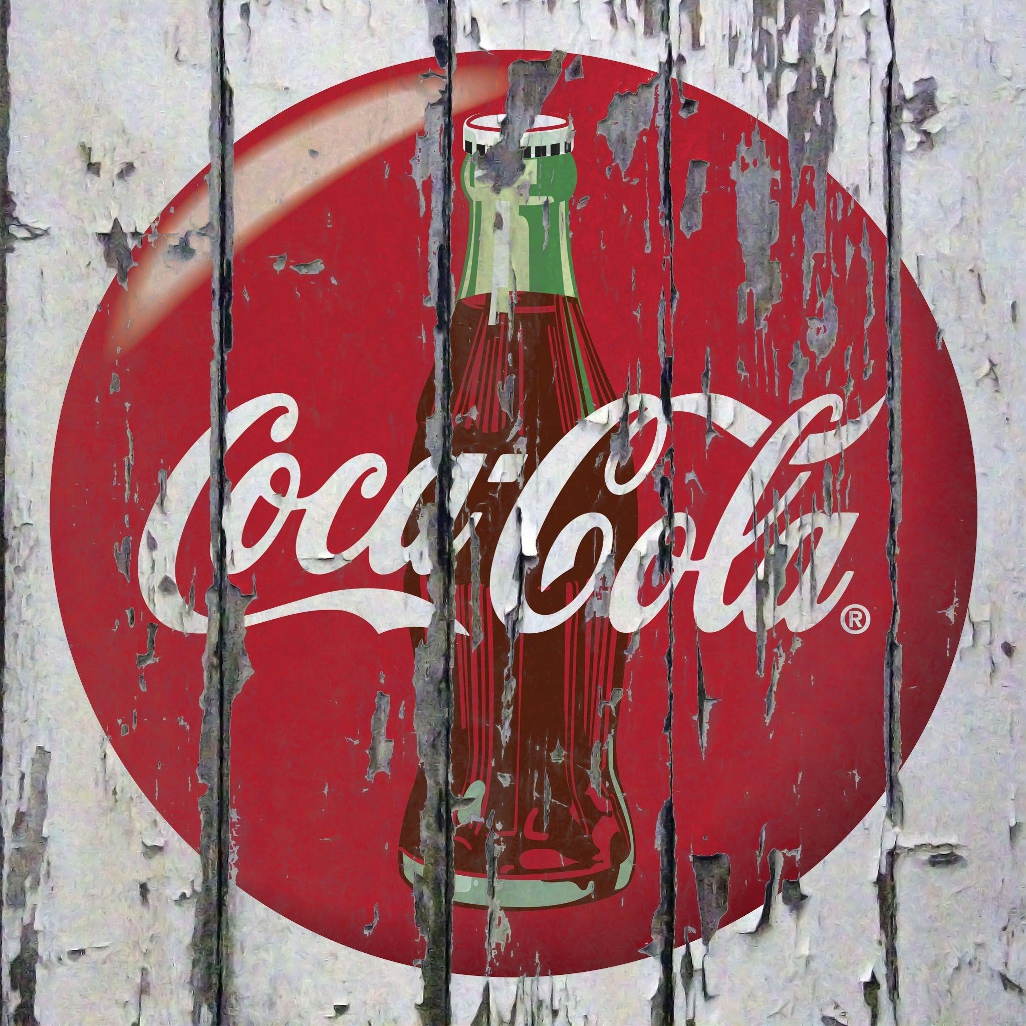 coca cola #vintage #ipad #retina #wallpaper | ipad retina wallpaper