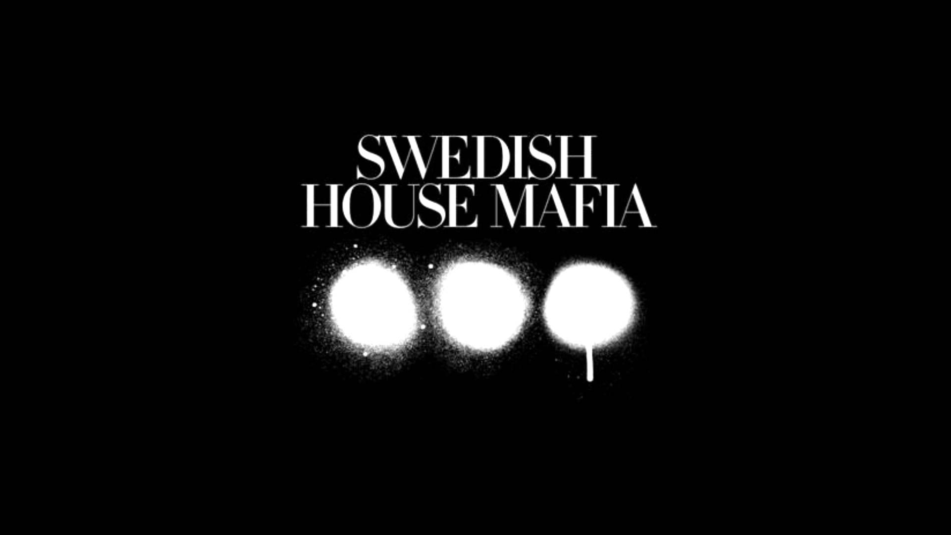 coldplay - every teardrop is a waterfall (swedish house mafia remix