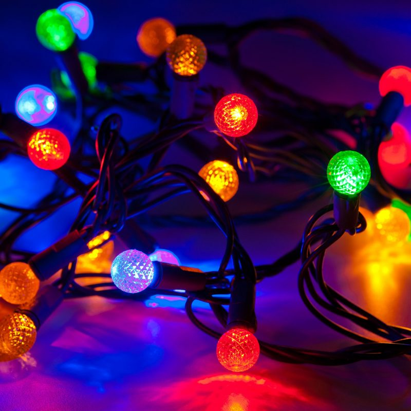 10 Best Desktop Backgrounds Christmas Lights FULL HD 1080p For PC Desktop 2020 free download %name