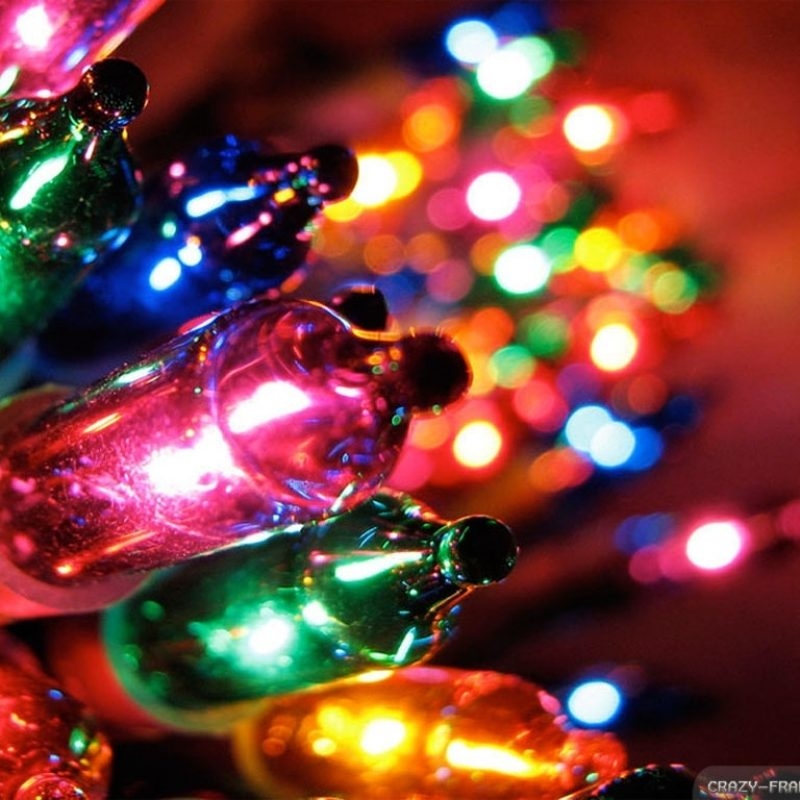 10 Top Christmas Lights Computer Wallpaper FULL HD 1920×1080 For PC Desktop 2018 free download colorful christmas lights free wallpaper i hd images 800x800