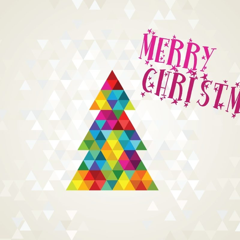 10 New Cute Christmas Desktop Backgrounds FULL HD 1920×1080 For PC Desktop 2021 free download colorful geometric christmas tree cute christmas desktop 800x800