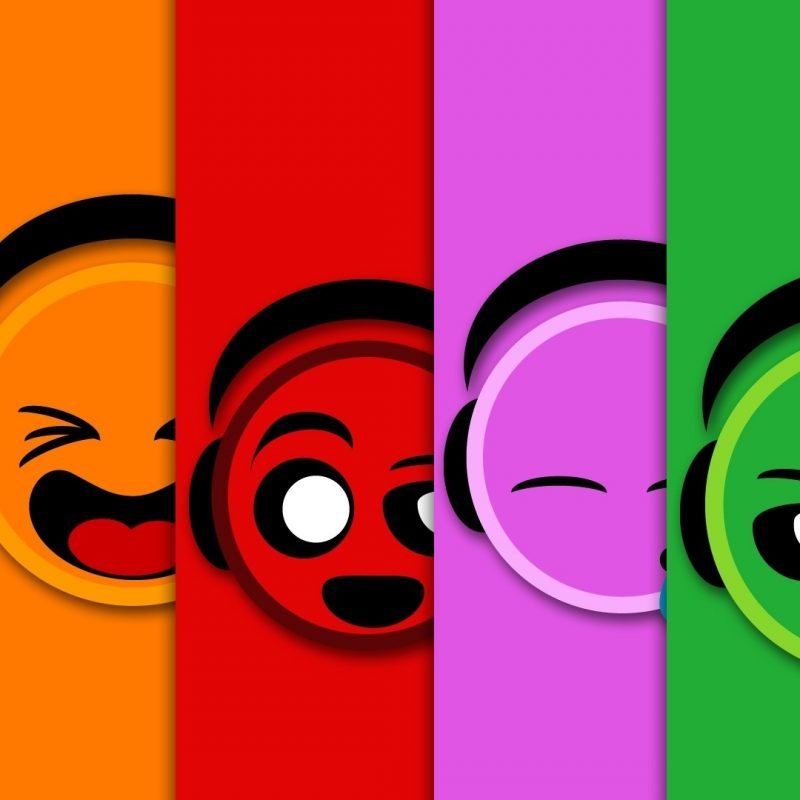 10 Latest Colorful Smiley Face Wallpaper FULL HD 1080p For PC Background 2018 free download colorful smiley faces 6933437 800x800