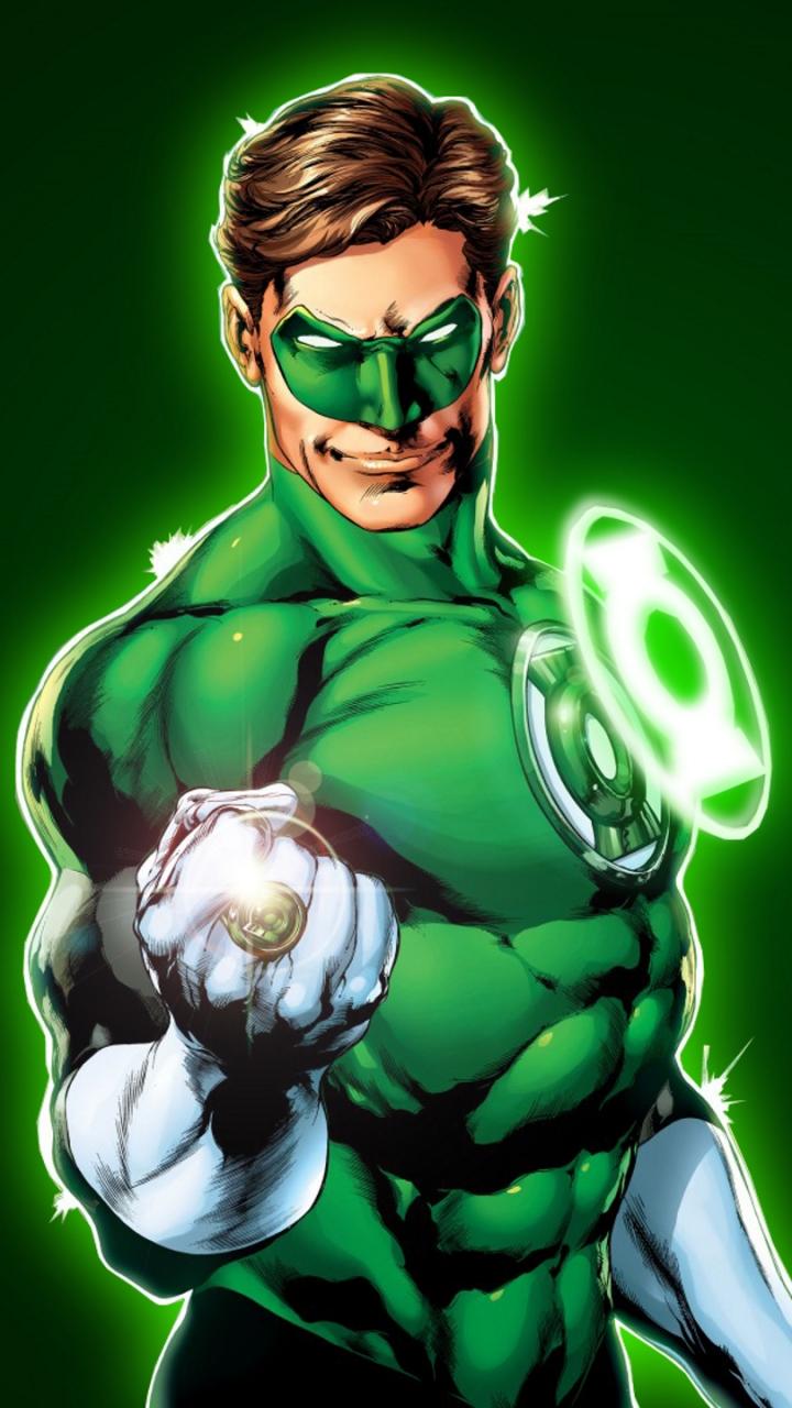 comics/green lantern (720x1280) wallpaper id: 618396 - mobile abyss