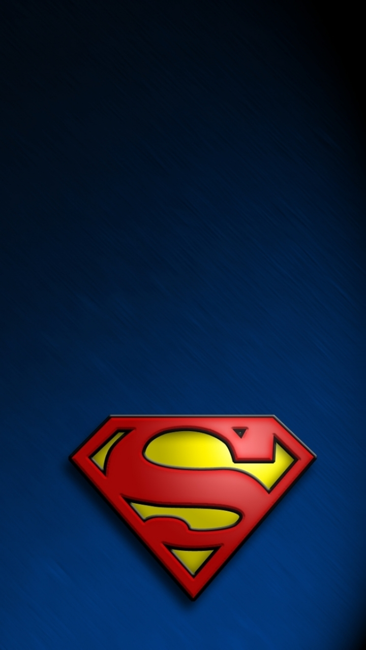 comics/superman (720x1280) wallpaper id: 595010 - mobile abyss