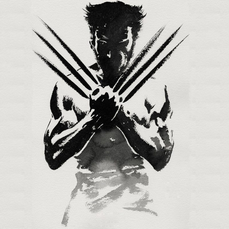 10 New Wolverine Black And White Wallpaper FULL HD 1080p For PC Background 2021 free download comics wolverine 1024x1024 wallpaper id 625360 mobile abyss 800x800