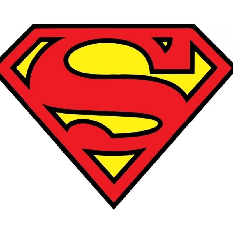 10 Top Images Of Superman Symbol FULL HD 1080p For PC Background 2018 free download comment dessiner le logo de superman symbole youtube 800x800