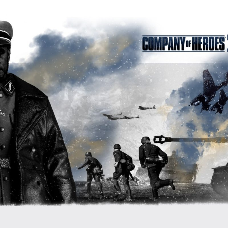 10 Most Popular Company Of Heroes Wallpaper FULL HD 1920×1080 For PC Desktop 2020 free download company of heroes 2 7 wallpaper game wallpapers 21508 800x800