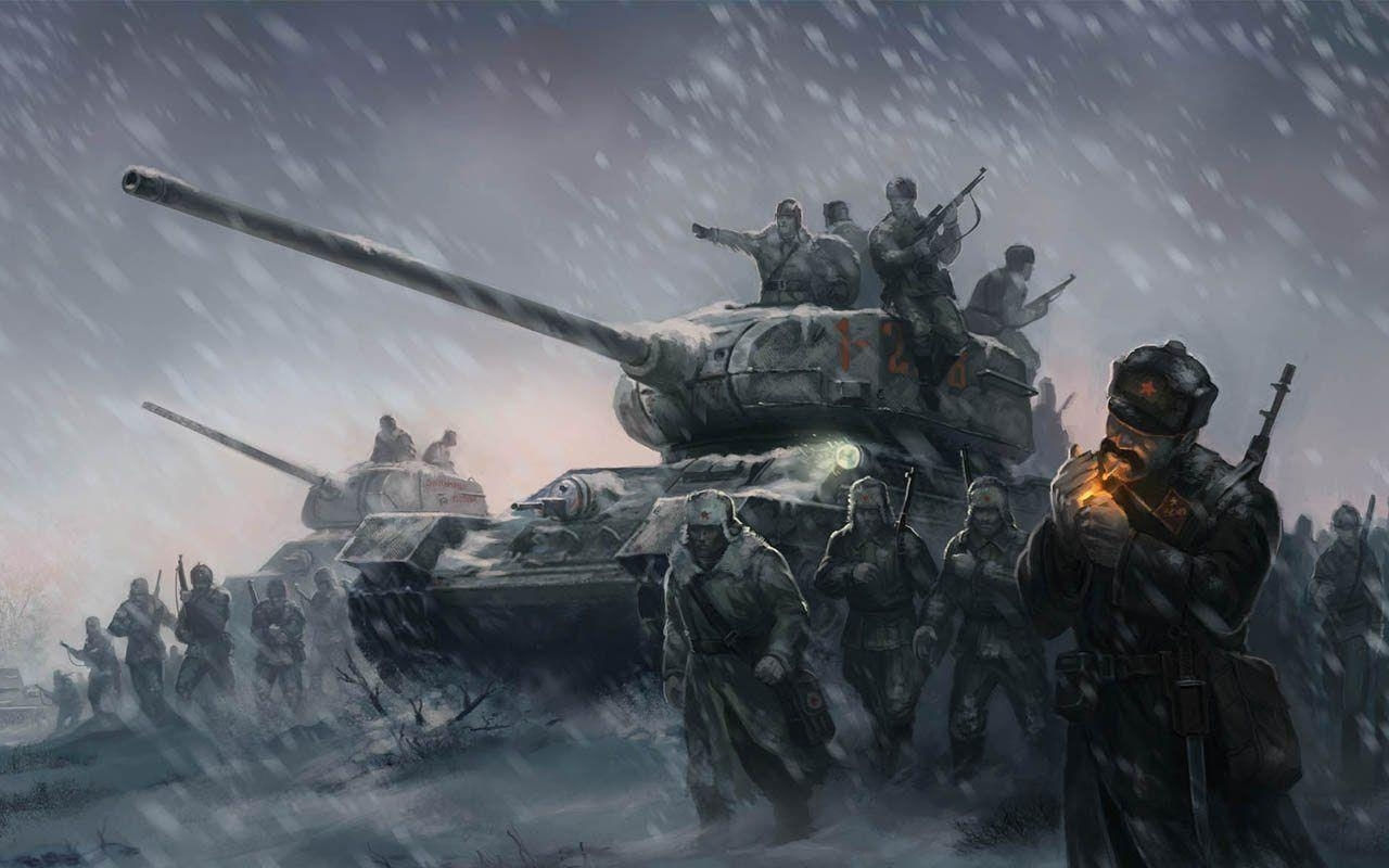 company of heroes 2 wallpapers - wallpaper cave