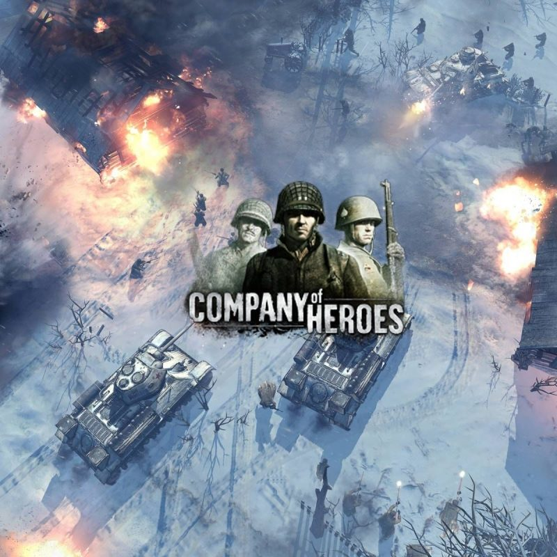 10 Most Popular Company Of Heroes Wallpaper FULL HD 1920×1080 For PC Desktop 2020 free download company of heroes wallpapers wallpaper hd wallpapers pinterest 800x800