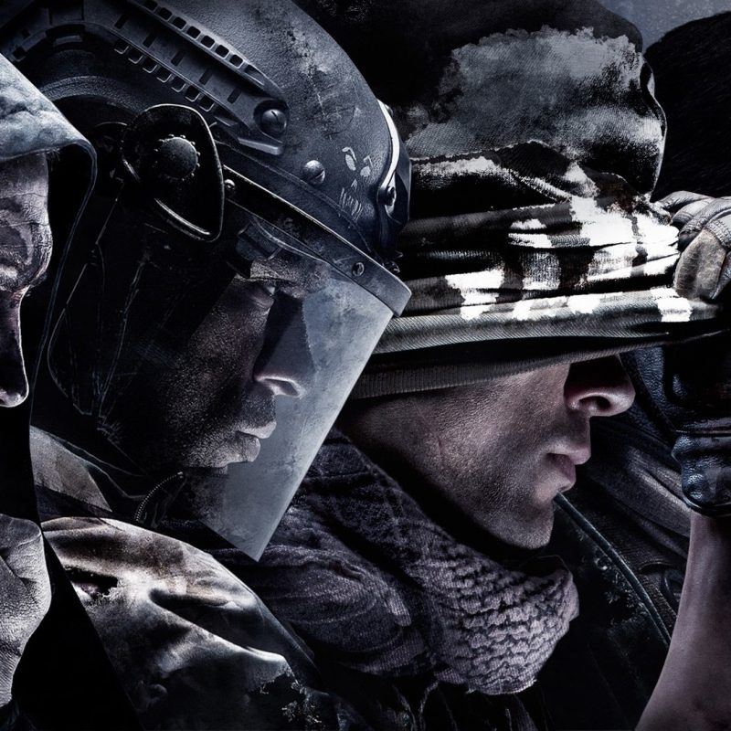 10 Top Call Of Duty Ghost Backgrounds Full Hd 1080p For Pc Desktop