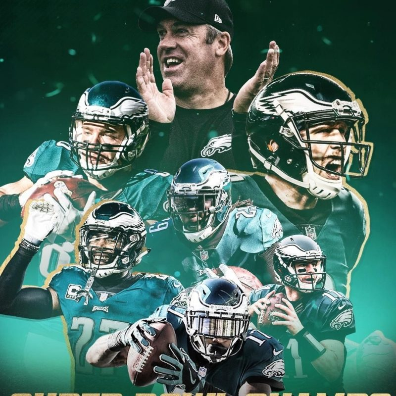 10 Latest Eagles Super Bowl Wallpaper FULL HD 1080p For PC Background 2021 free download congrats philadelphia eagles for the nfl super bowl lii champions 800x800