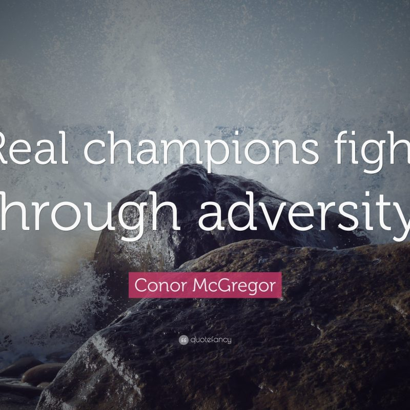 10 Best Conor Mcgregor Quotes Wallpapers FULL HD 1080p For PC Desktop 2018 free download conor mcgregor quotes 64 wallpapers quotefancy 1 800x800