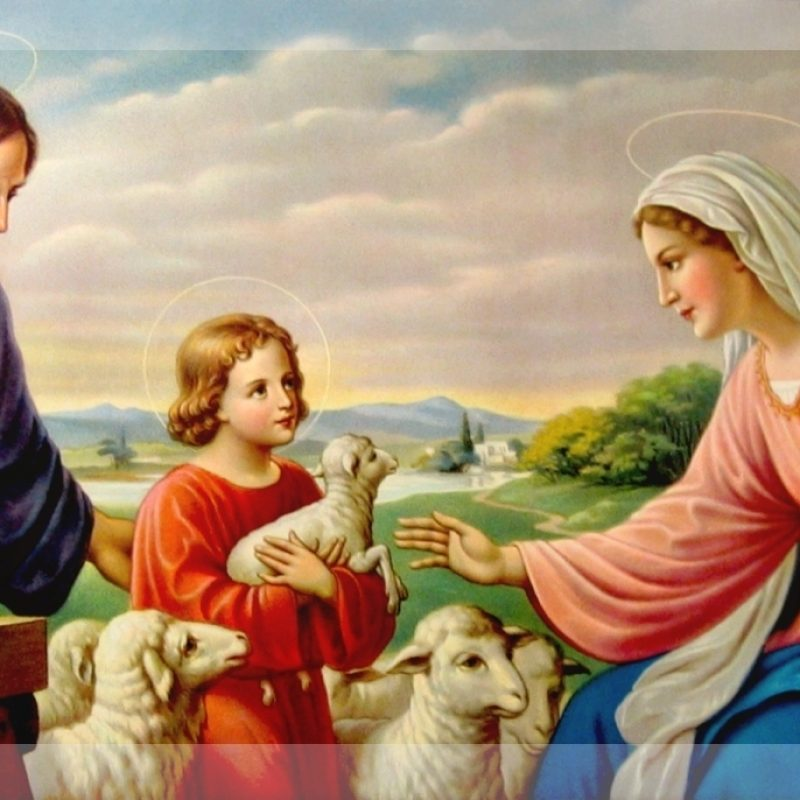 10 Top Images Of The Holy Family FULL HD 1080p For PC Background 2021 free download consecration to the holy family 800x800