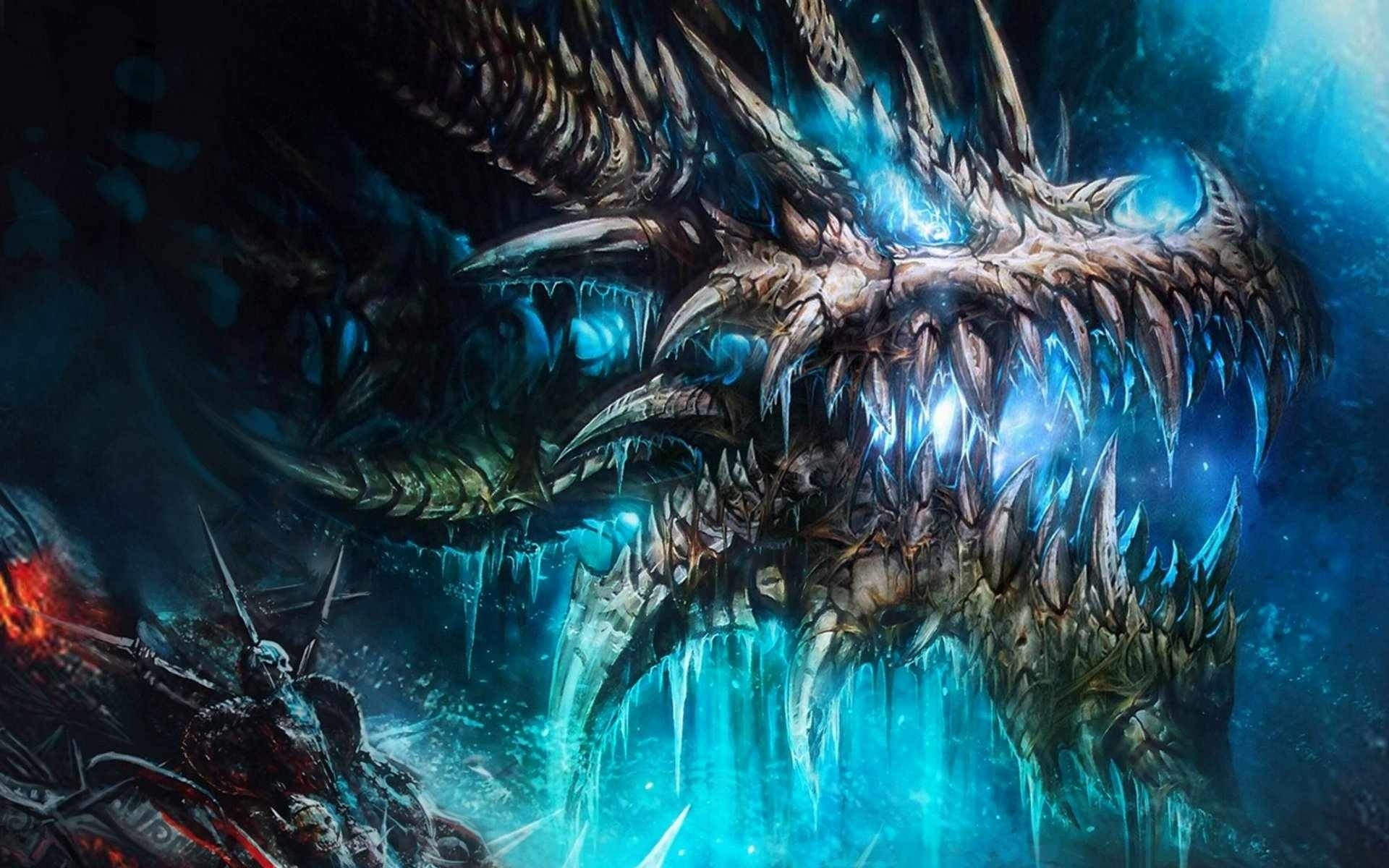 cool 3d dragon wallpapers (55+ images)