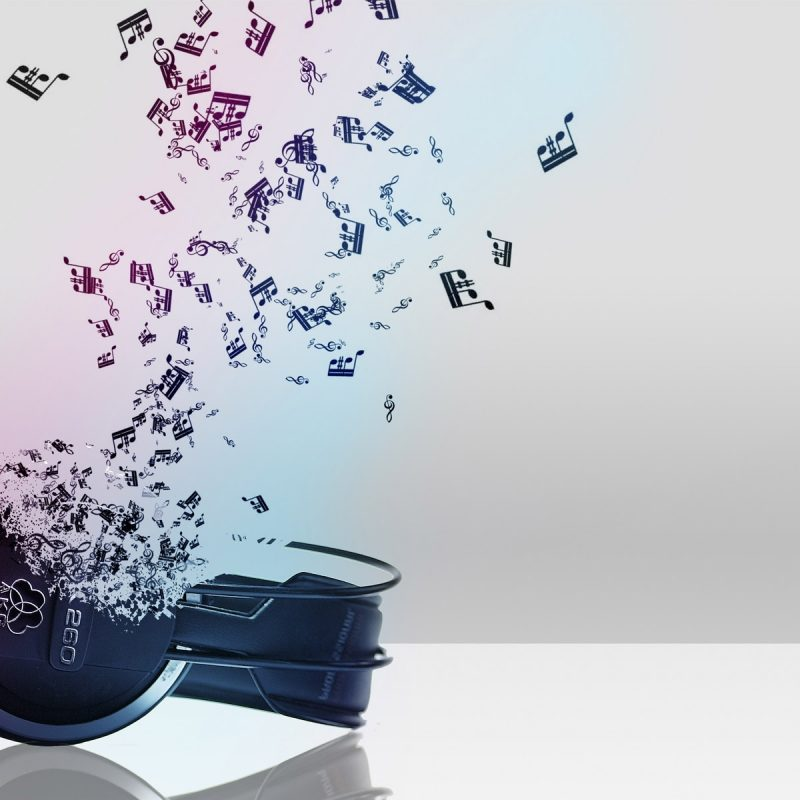 10 New Abstract Music Hd Wallpapers FULL HD 1080p For PC Desktop 2018 free download cool abstract music headphone s wallpaper desktop hd wallpaper 1 800x800