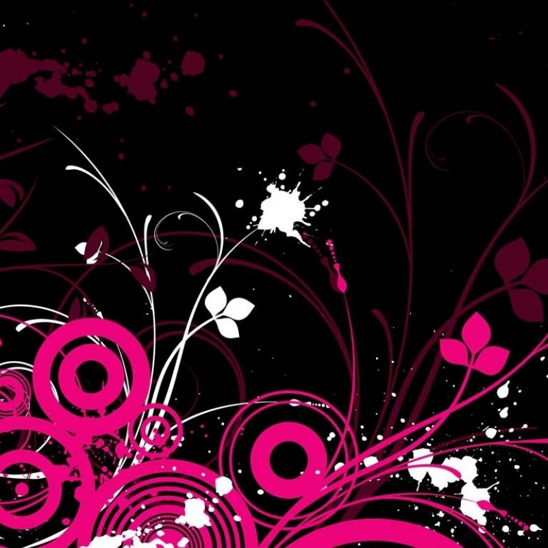10 New Black And Pink Hd Wallpaper FULL HD 1920×1080 For PC Desktop 2020 free download cool background designs free pink black design wallpaper 800x800