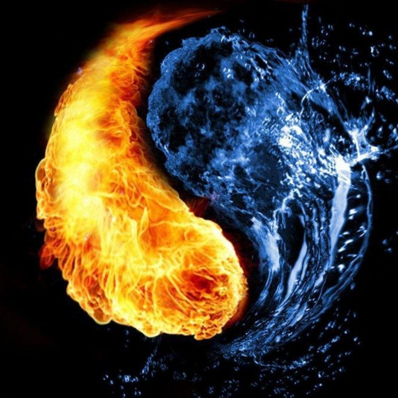 10 Best Fire And Water Background FULL HD 1080p For PC Background 2020 free download cool fire and water wallpaper 60 images 800x800