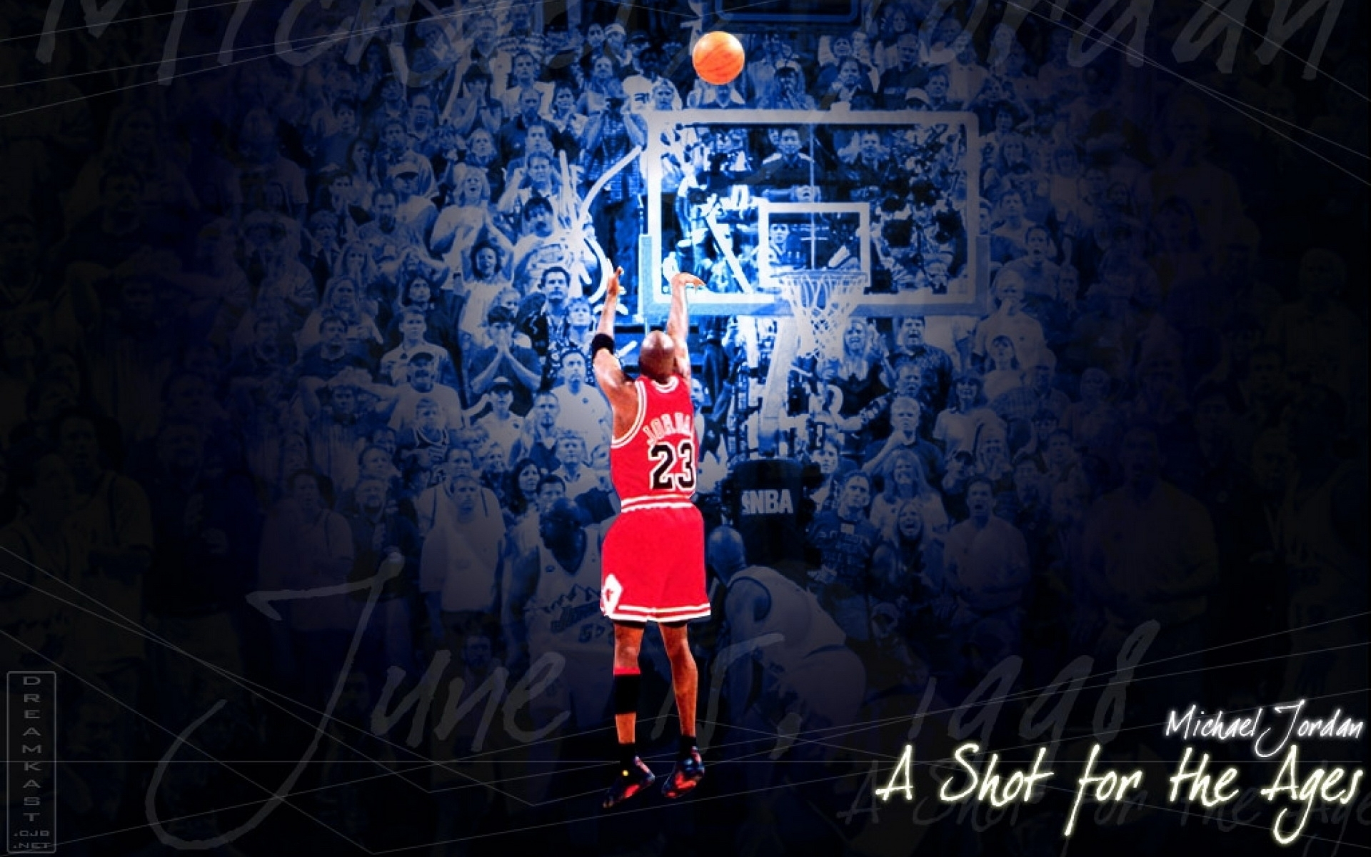 cool michael jordan wallpaper 05 - wallpaper.wiki