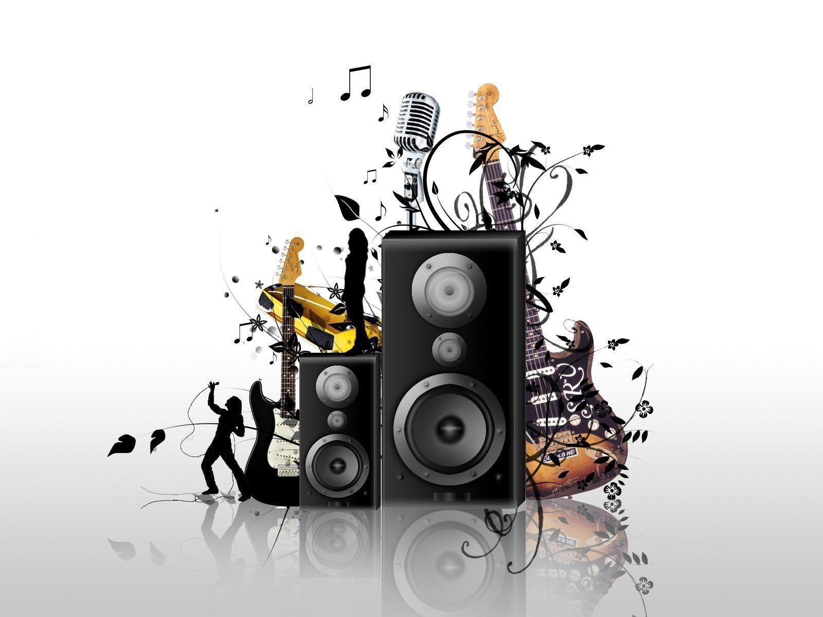 cool music backgrounds wallpapers - wallpaper cave