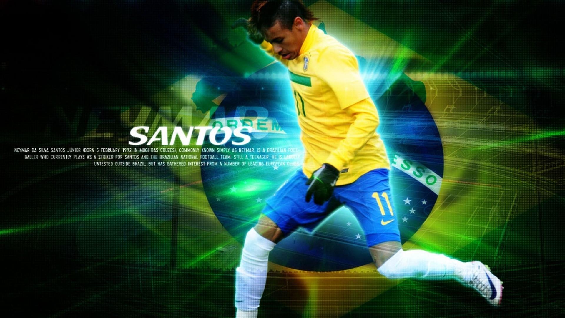 cool neymar 2014 brazil player (id: 171903) – buzzerg
