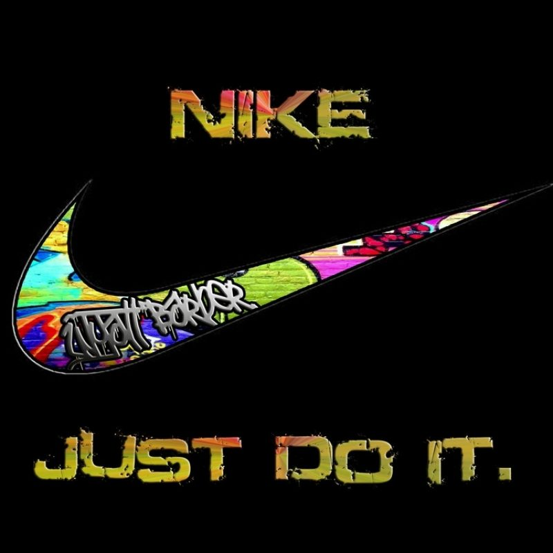 10 Top Cool Nike Logo Wallpaper FULL HD 1920×1080 For PC Desktop 2018 free download cool nike logo just do it wallpaper 6985524 800x800