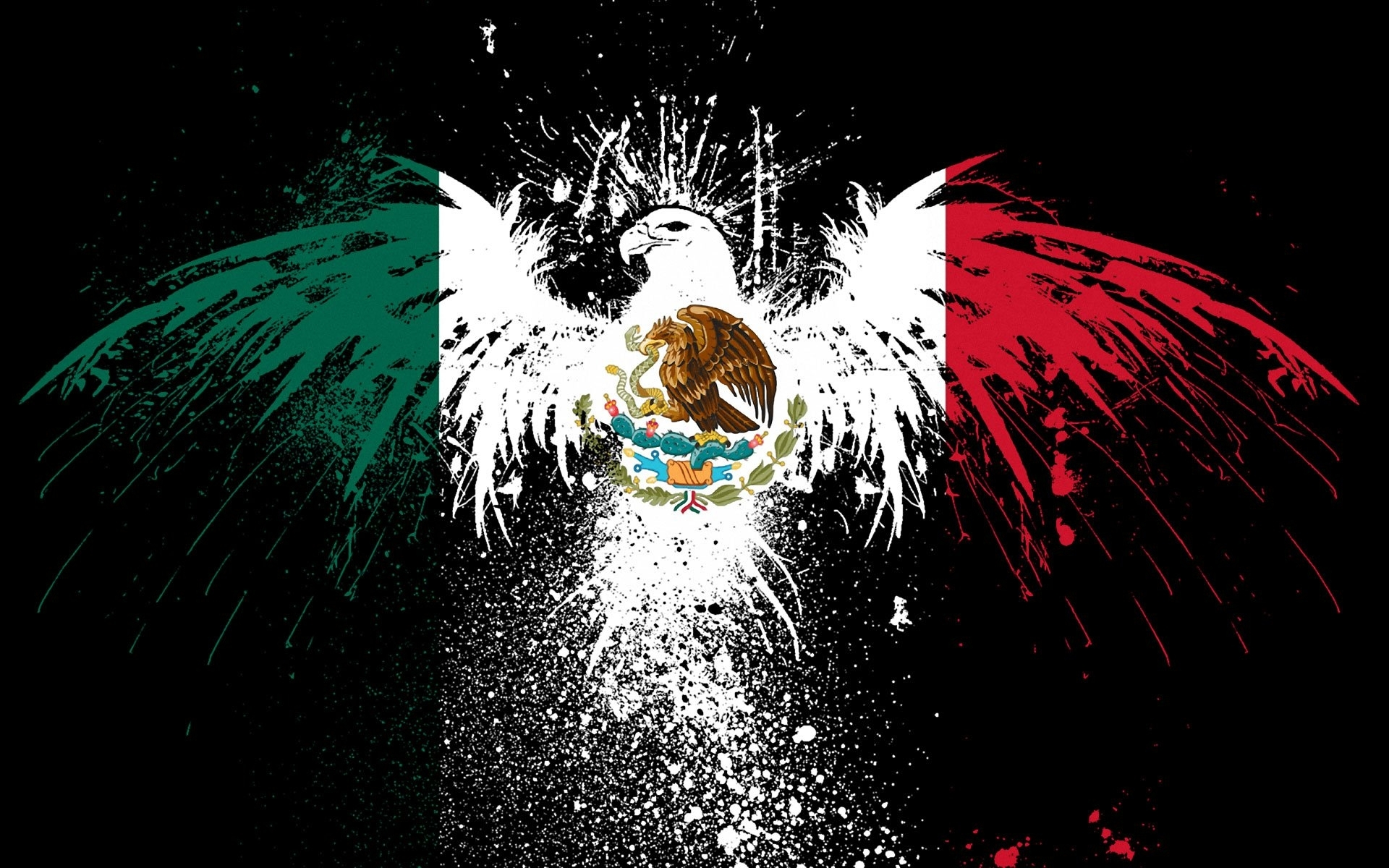 cool pictures of mexico flag - atomicrocket.co