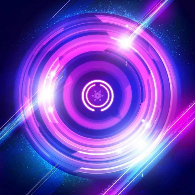 10 Best Cool Purple 3D Abstract Backgrounds FULL HD 1920×1080 For PC Background 2020 free download cool purple background 6976987 800x800
