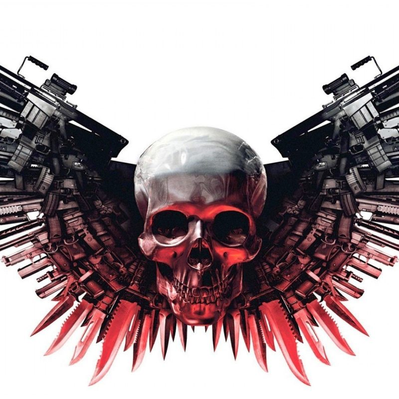10 New Cool Skull And Guns Wallpapers FULL HD 1080p For PC Desktop 2018 free download cool skulls with guns cool skulls with guns halo skulls with guns 800x800
