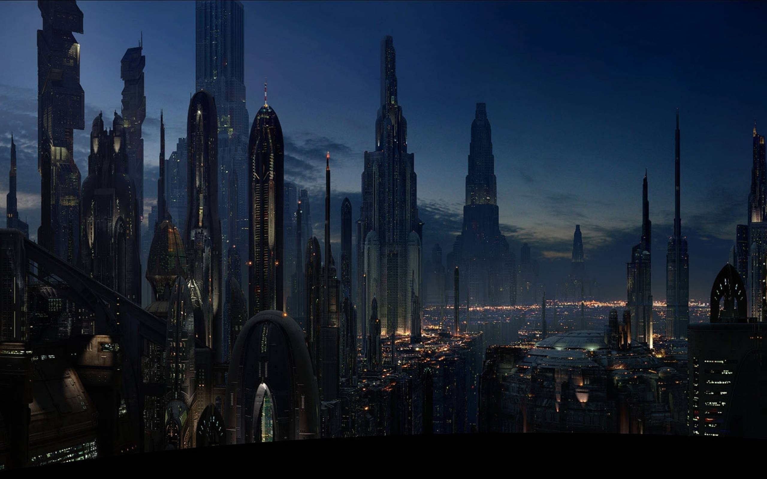 coruscant wallpapers - wallpaper cave