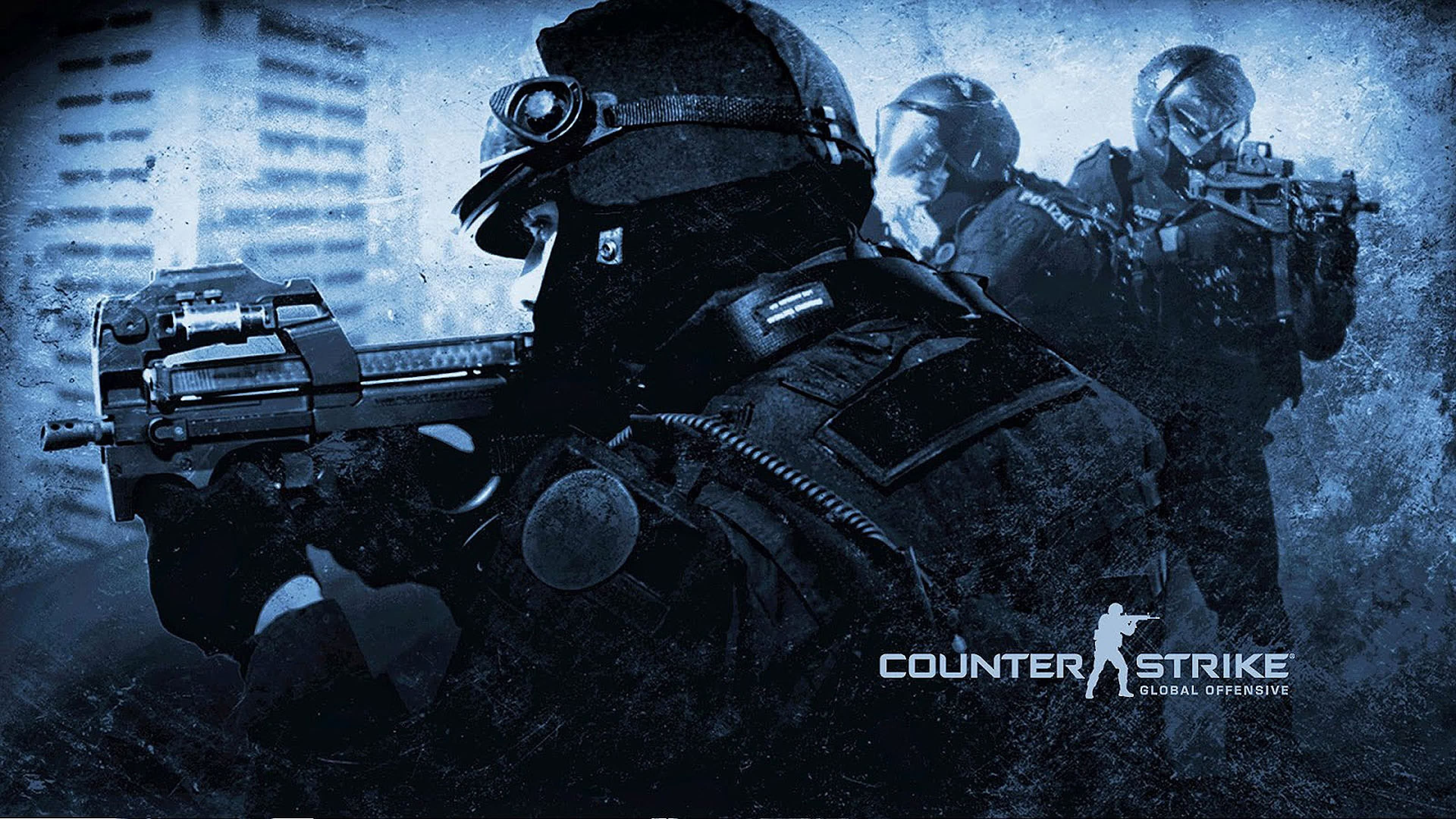 10 New Counter Strike Wall Paper FULL HD 1920×1080 For PC Background