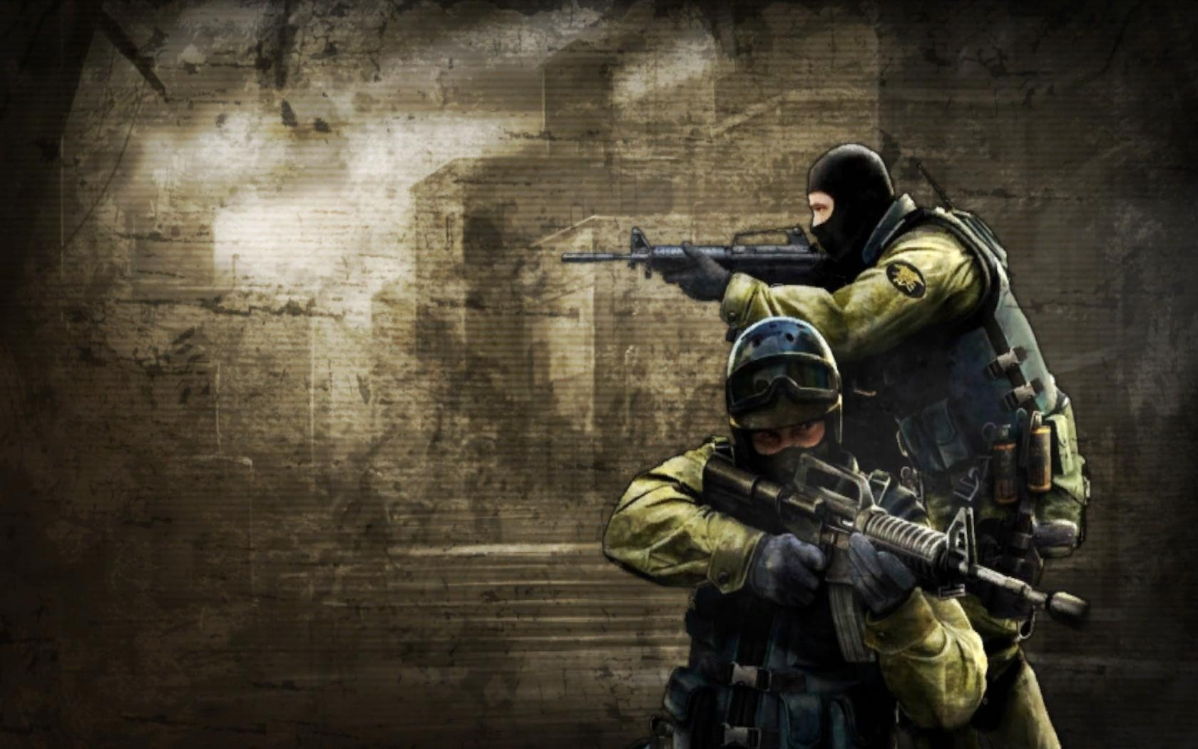 counter-strike: source hd desktop wallpapers | 7wallpapers