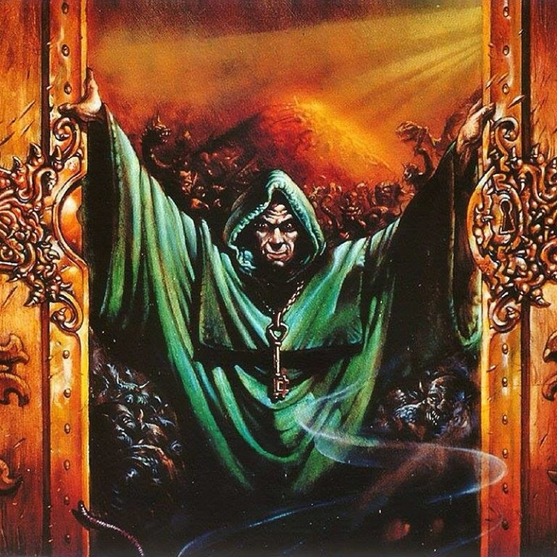10 Most Popular Advanced Dungeons And Dragons Wallpaper FULL HD 1080p For PC Background 2020 free download cover of the dungeon masters guide 1983 printingjeff easley 800x800