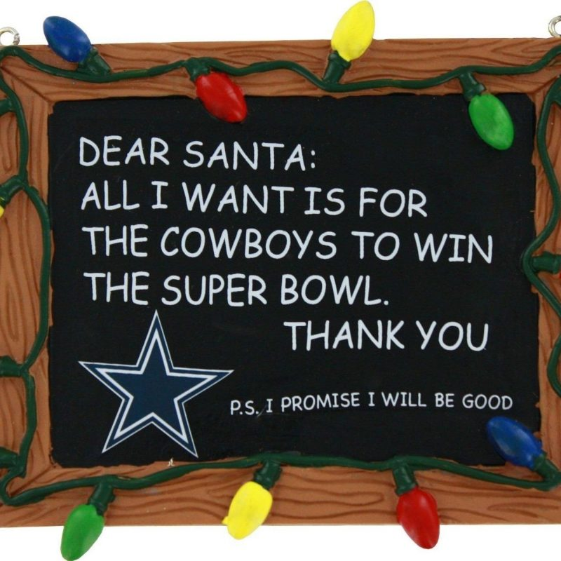 10 Best Dallas Cowboys Christmas Pictures FULL HD 1080p For PC Background 2021 free download cowboys chalkboard ornament 800x800