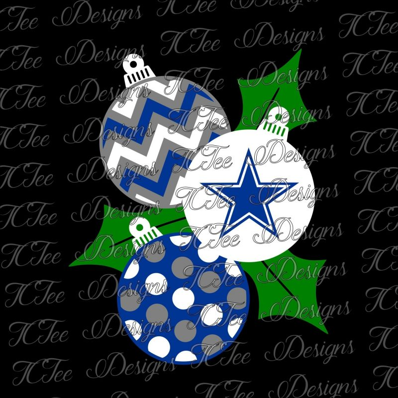 10 Best Dallas Cowboys Christmas Pictures FULL HD 1080p For PC Background 2020 free download cowboys christmas ornaments dallas cowboys football svg design 1 800x800