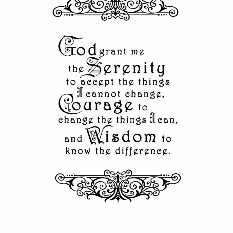 10 Best Serenity Prayer Images Free FULL HD 1080p For PC Desktop 2021 free download crafty secrets heartwarming vintage ideas and tips free serenity 800x800