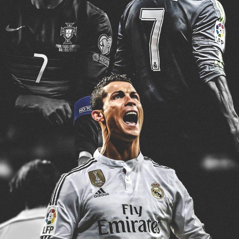10 New Cristiano Ronaldo Wallpaper Iphone Full Hd 1080p For Pc