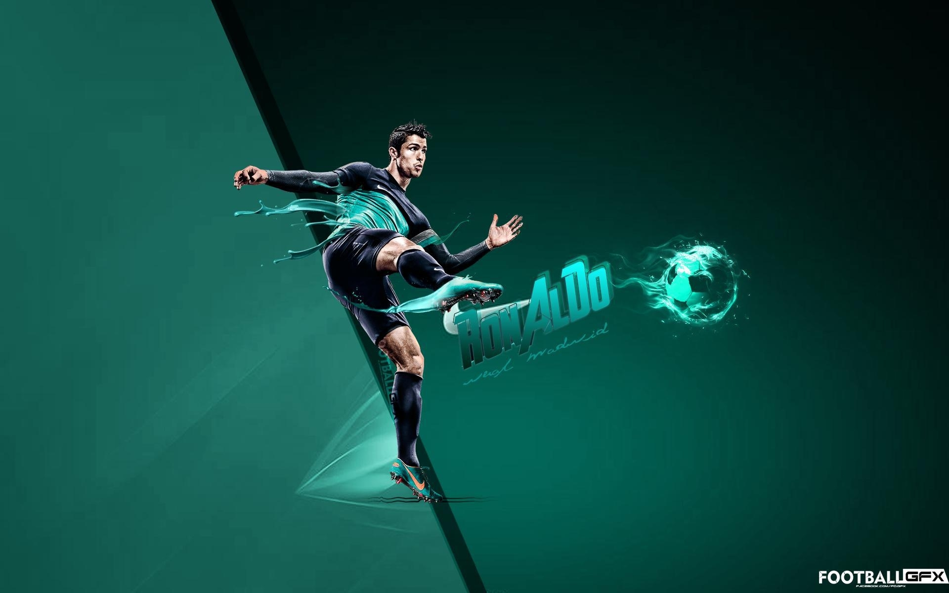 cristiano ronaldo nike pose hd desktop wallpaper : widescreen : high