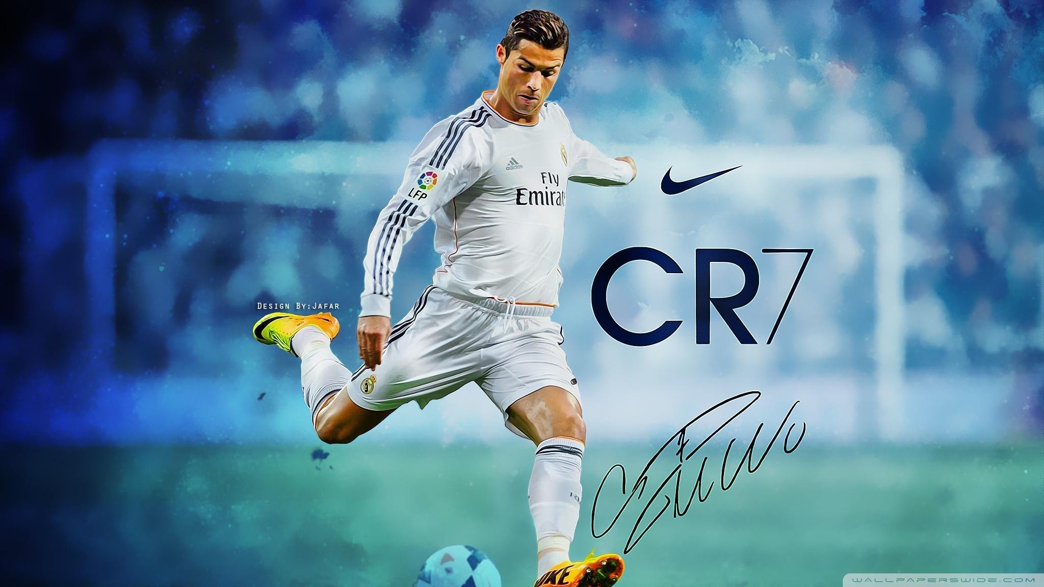 cristiano ronaldo real madrid ❤ 4k hd desktop wallpaper for 4k