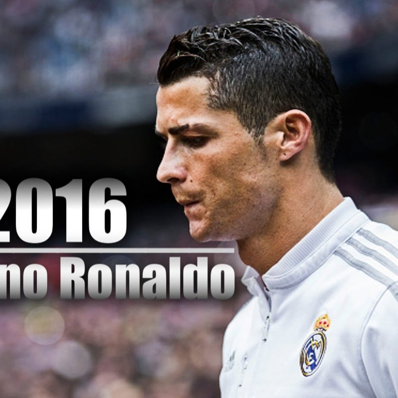 10 Latest Cristiano Ronaldo 2016 Hd FULL HD 1920×1080 For PC Background 2018 free download cristiano ronaldo vs two or more defenders 2016 hd youtube 800x800
