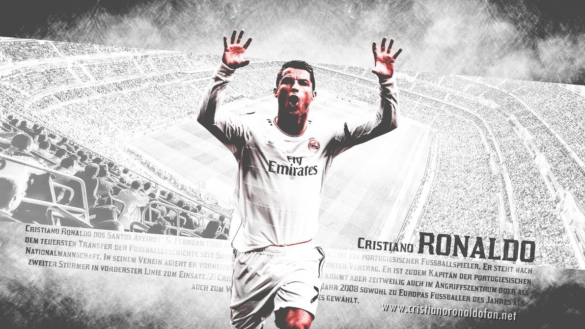 cristiano ronaldo wallpaper 6 - wallpapercanyon home