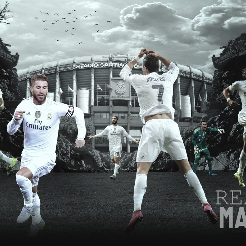 10 Best Real Madrid Hd Wallpapers 2016 FULL HD 1920×1080 For PC Background 2018 free download cristiano ronaldo wallpaper best player 2c adorable wallpapers 800x800