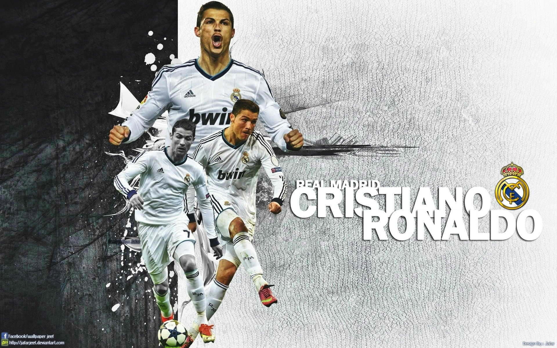 cristiano ronaldo wallpapers 1080p ~ desktop wallpaper box