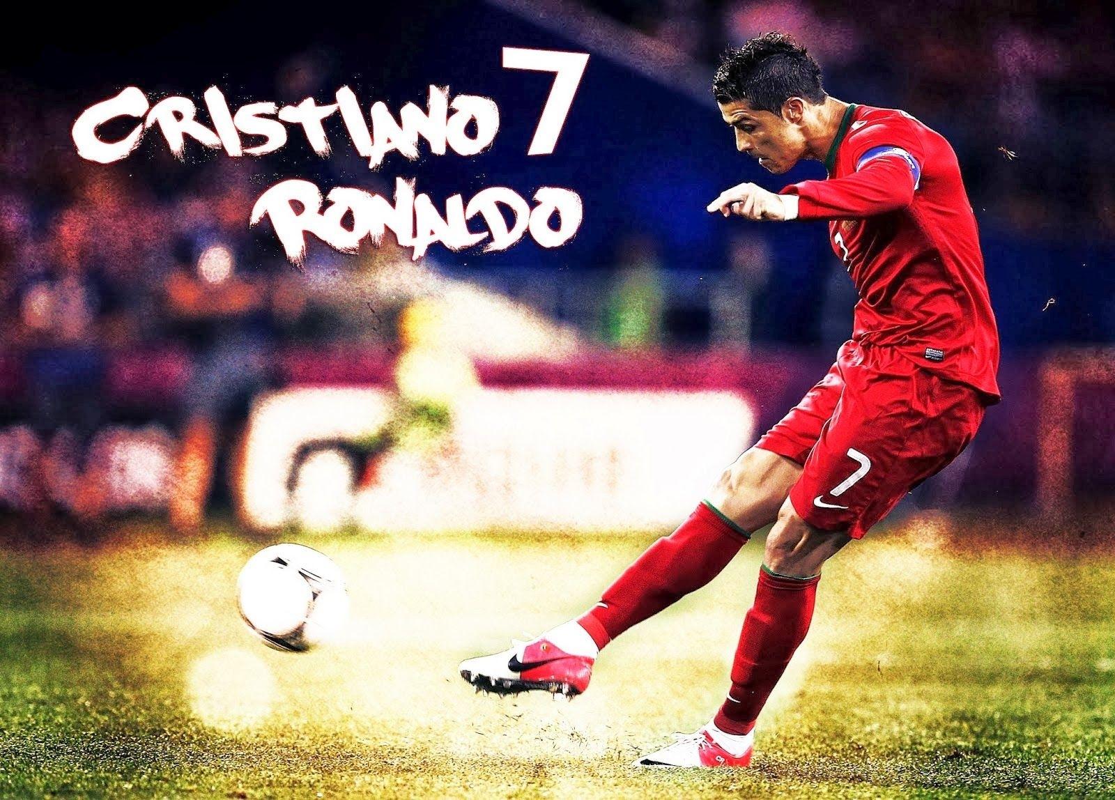 10 Top Cristiano Ronaldo Wallpaper 2014 Full Hd 1080p For Pc Desktop