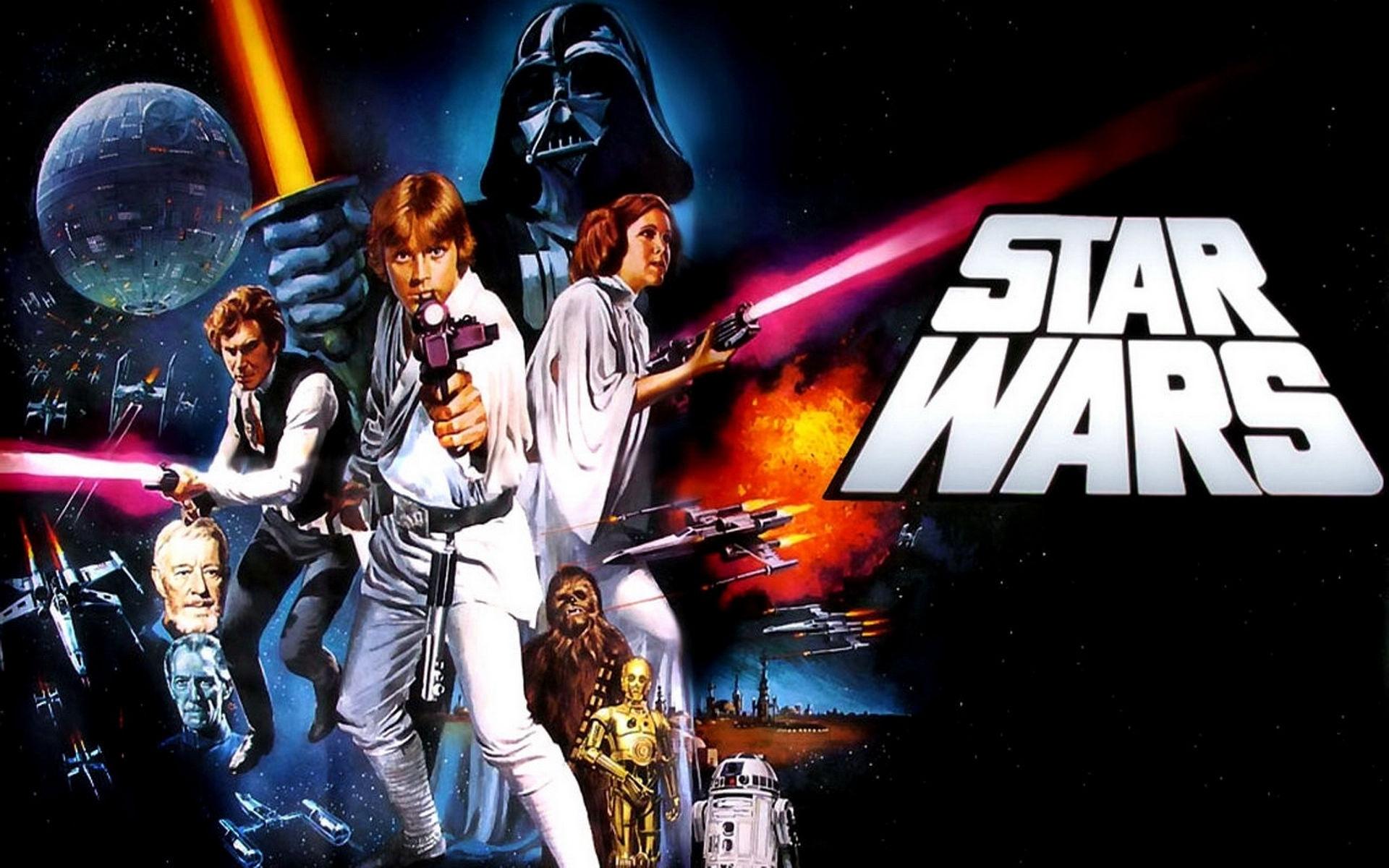 critique de star wars : episode iv - un nouvel espoir - geeks and com'